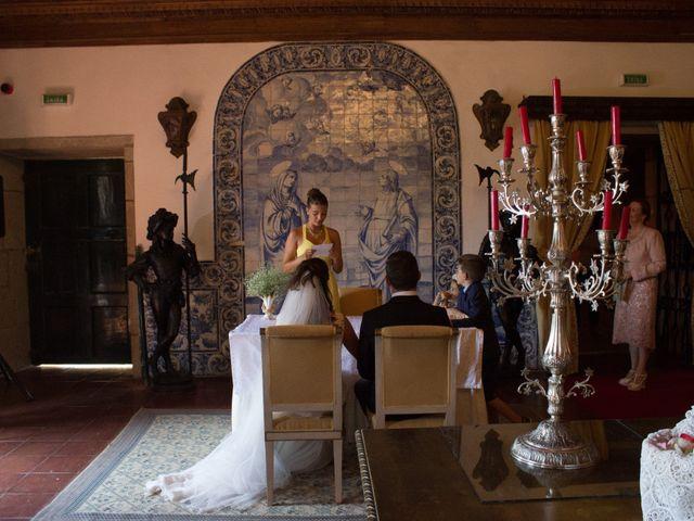 O casamento de Paulo e Fátima em Alpendorada e Matos, Marco de Canaveses 10