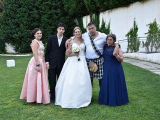 O casamento de Sónia  e Bruno  3