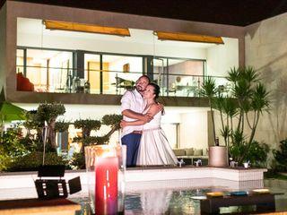O casamento de Emília e Sérgio 3