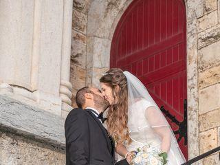 O casamento de Amanda e Ricardo 1