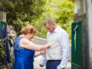 O casamento de Sandra e Énio 3
