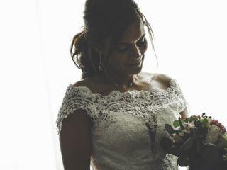 O casamento de Vera e José 1