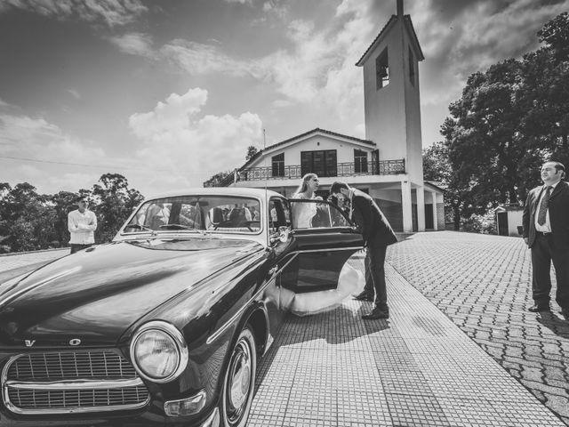 O casamento de João e Márcia em Vila Nova de Famalicão, Vila Nova de Famalicão 33