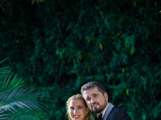 O casamento de João e Márcia em Vila Nova de Famalicão, Vila Nova de Famalicão 1