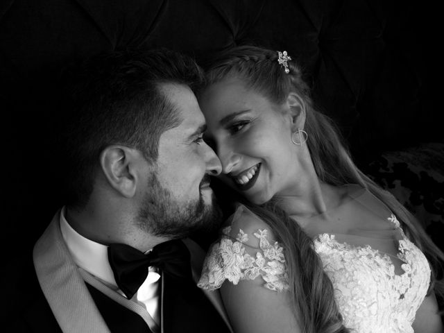 O casamento de João e Márcia em Vila Nova de Famalicão, Vila Nova de Famalicão 48