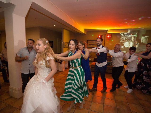 O casamento de João e Márcia em Vila Nova de Famalicão, Vila Nova de Famalicão 58