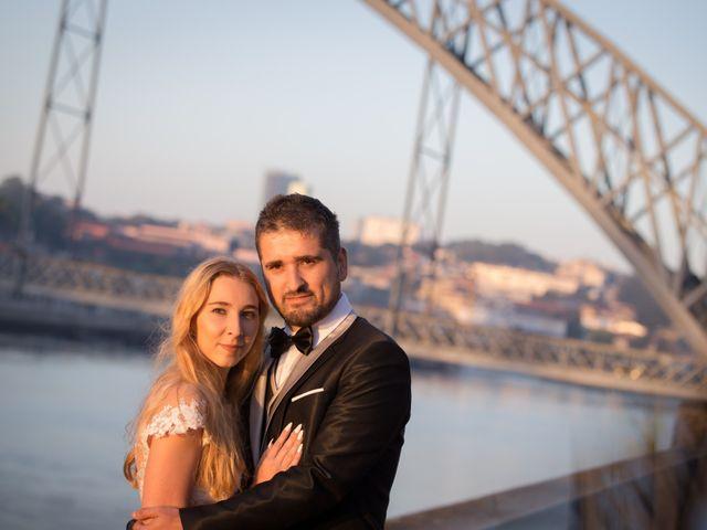 O casamento de João e Márcia em Vila Nova de Famalicão, Vila Nova de Famalicão 71