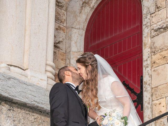 O casamento de Ricardo e Amanda em Estoril, Cascais 3