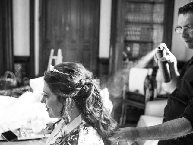 O casamento de Ricardo e Amanda em Estoril, Cascais 9