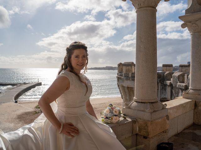 O casamento de Ricardo e Amanda em Estoril, Cascais 13