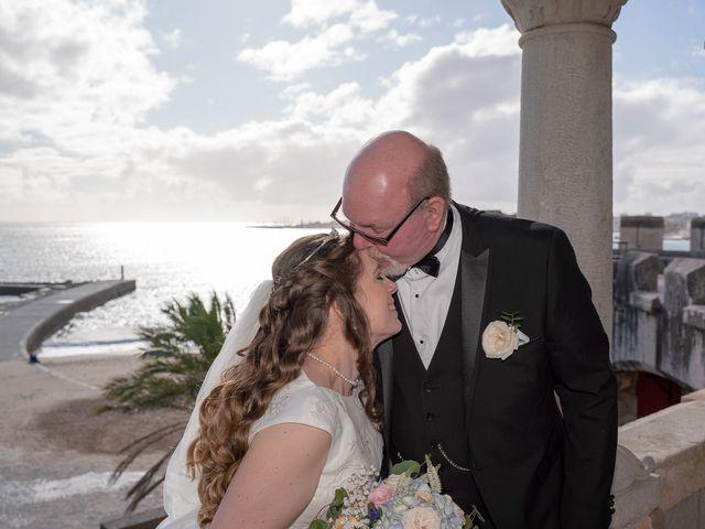 O casamento de Ricardo e Amanda em Estoril, Cascais 14
