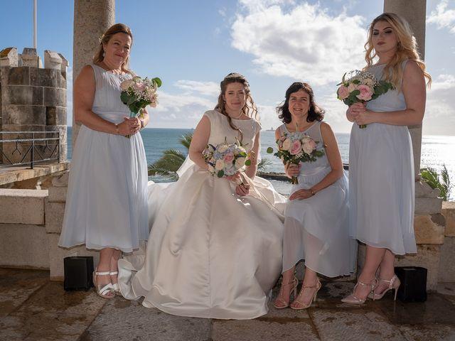 O casamento de Ricardo e Amanda em Estoril, Cascais 15
