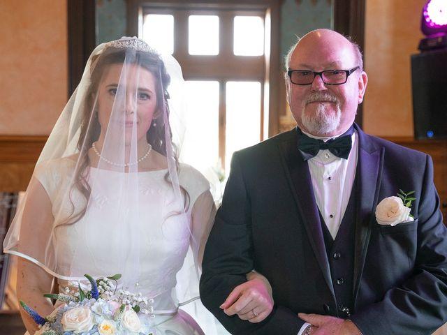 O casamento de Ricardo e Amanda em Estoril, Cascais 17