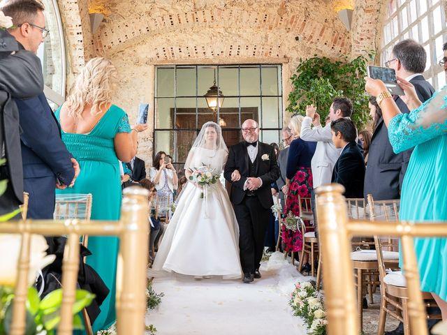 O casamento de Ricardo e Amanda em Estoril, Cascais 19