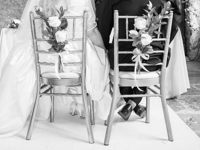 O casamento de Ricardo e Amanda em Estoril, Cascais 20