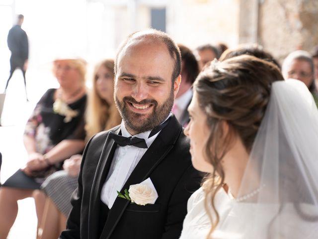 O casamento de Ricardo e Amanda em Estoril, Cascais 21