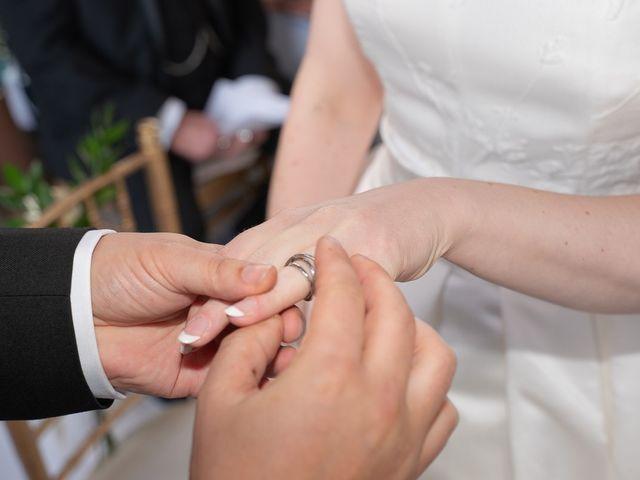 O casamento de Ricardo e Amanda em Estoril, Cascais 23