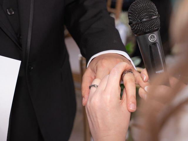 O casamento de Ricardo e Amanda em Estoril, Cascais 24