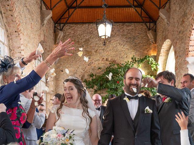 O casamento de Ricardo e Amanda em Estoril, Cascais 25