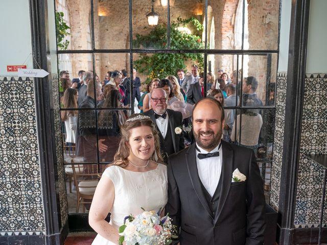 O casamento de Ricardo e Amanda em Estoril, Cascais 26
