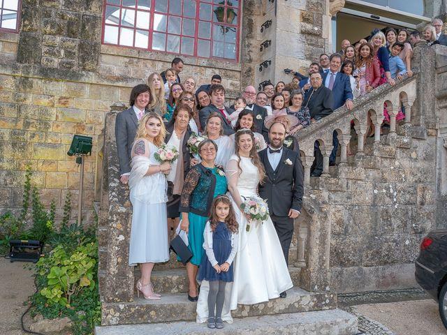 O casamento de Ricardo e Amanda em Estoril, Cascais 27