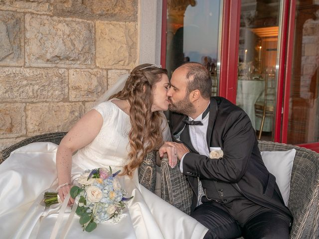 O casamento de Ricardo e Amanda em Estoril, Cascais 30
