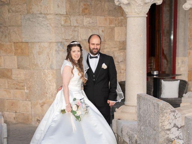 O casamento de Ricardo e Amanda em Estoril, Cascais 32