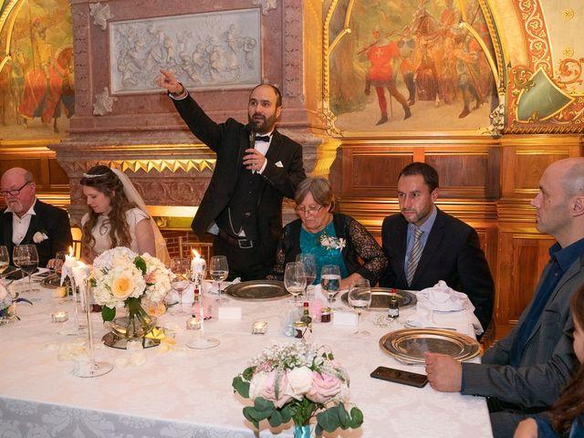 O casamento de Ricardo e Amanda em Estoril, Cascais 36