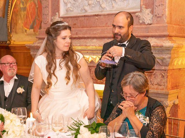 O casamento de Ricardo e Amanda em Estoril, Cascais 37