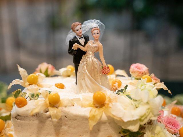 O casamento de Ricardo e Amanda em Estoril, Cascais 38