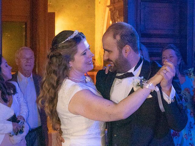 O casamento de Ricardo e Amanda em Estoril, Cascais 39