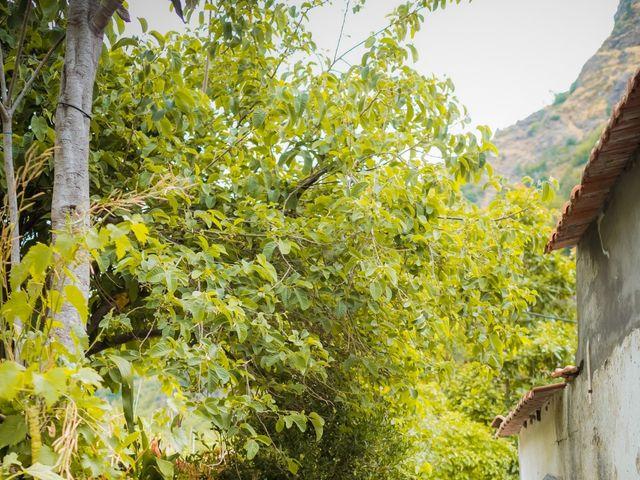 O casamento de Énio e Sandra em Santa Cruz, Madeira 3