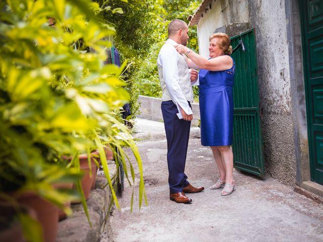O casamento de Énio e Sandra em Santa Cruz, Madeira 4