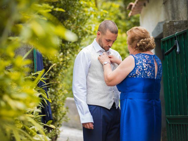 O casamento de Énio e Sandra em Santa Cruz, Madeira 5