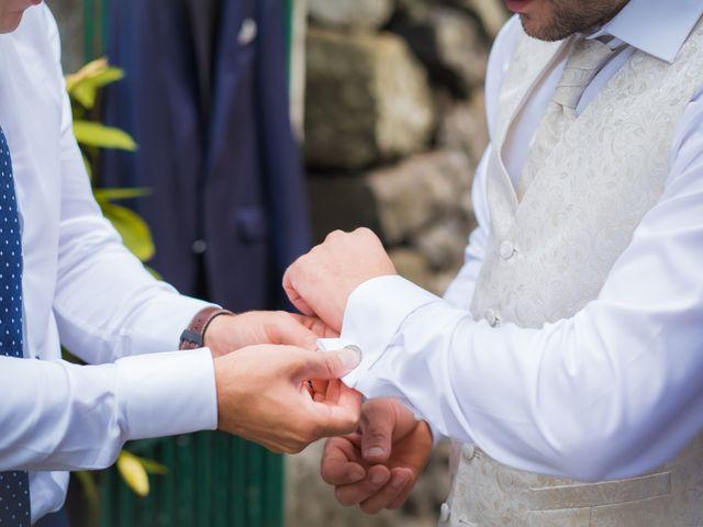 O casamento de Énio e Sandra em Santa Cruz, Madeira 6