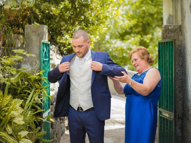 O casamento de Énio e Sandra em Santa Cruz, Madeira 8