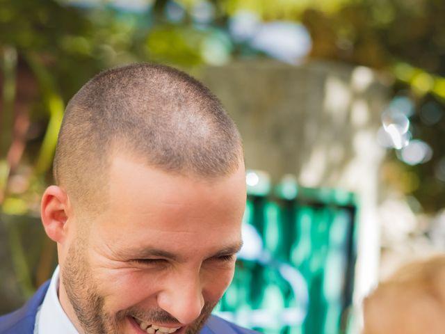 O casamento de Énio e Sandra em Santa Cruz, Madeira 10