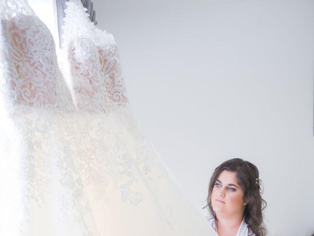 O casamento de Énio e Sandra em Santa Cruz, Madeira 22