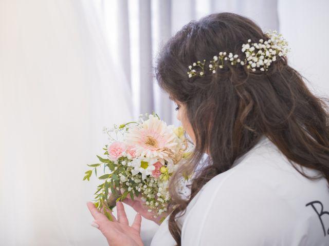 O casamento de Énio e Sandra em Santa Cruz, Madeira 24