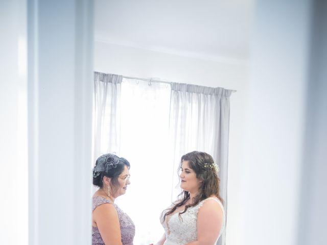 O casamento de Énio e Sandra em Santa Cruz, Madeira 28