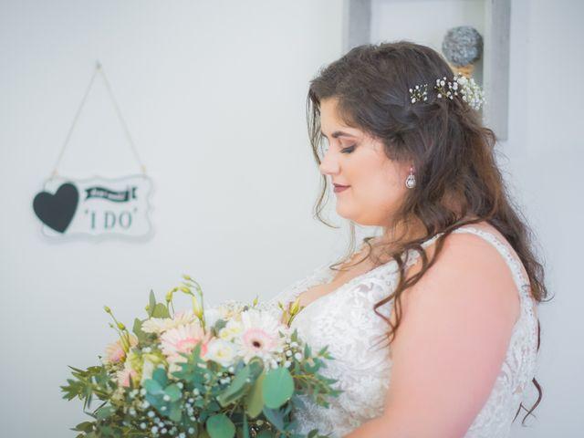 O casamento de Énio e Sandra em Santa Cruz, Madeira 32