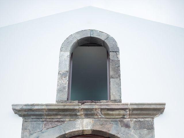 O casamento de Énio e Sandra em Santa Cruz, Madeira 34