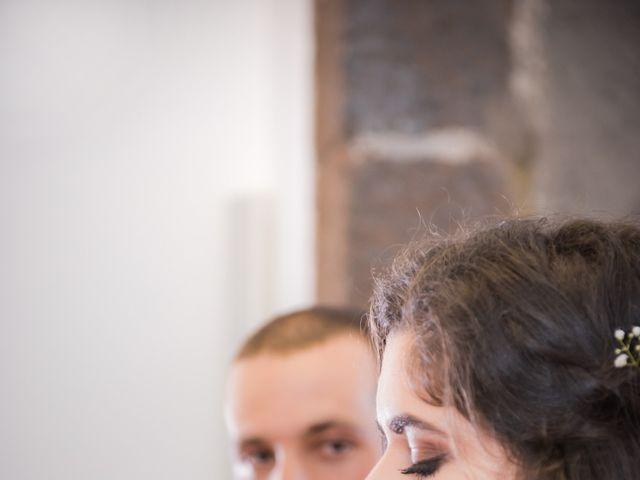 O casamento de Énio e Sandra em Santa Cruz, Madeira 35