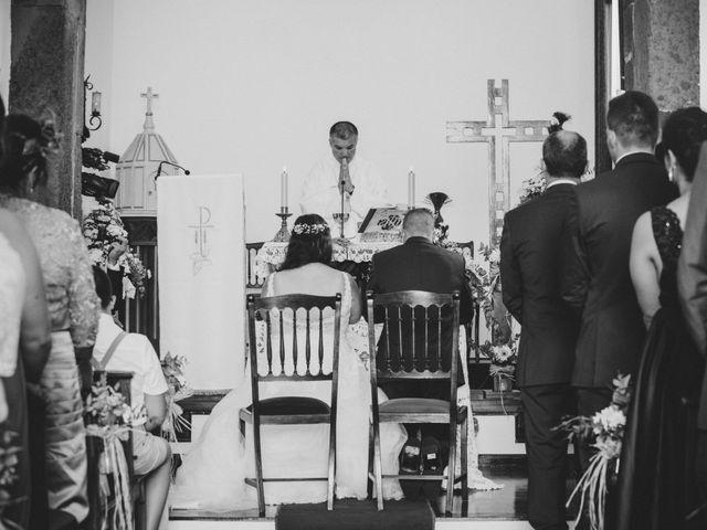 O casamento de Énio e Sandra em Santa Cruz, Madeira 40