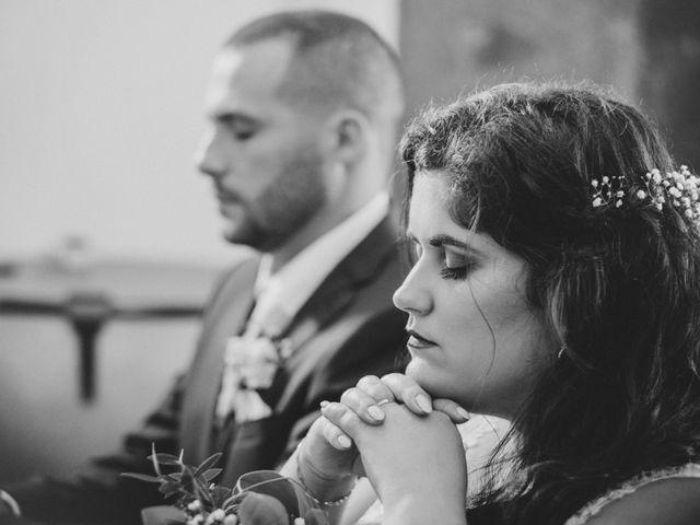 O casamento de Énio e Sandra em Santa Cruz, Madeira 41