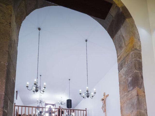 O casamento de Énio e Sandra em Santa Cruz, Madeira 42