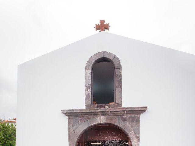 O casamento de Énio e Sandra em Santa Cruz, Madeira 43