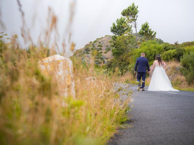 O casamento de Énio e Sandra em Santa Cruz, Madeira 52