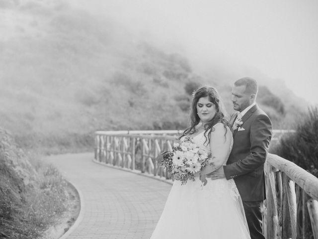 O casamento de Énio e Sandra em Santa Cruz, Madeira 58