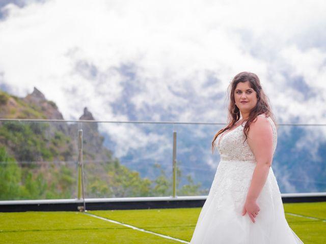 O casamento de Énio e Sandra em Santa Cruz, Madeira 59